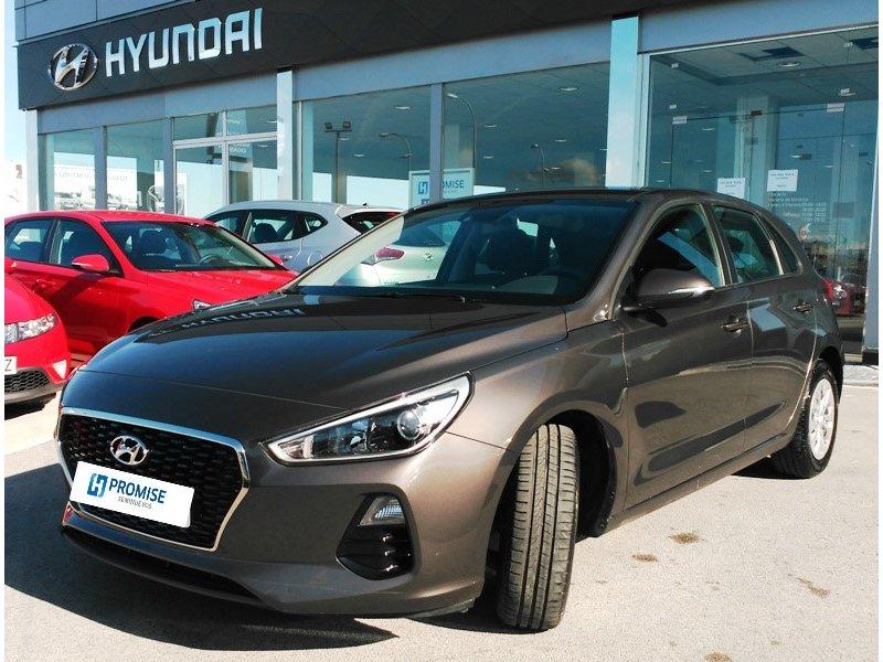 Hyundai I30 1.0 TGDI Klass