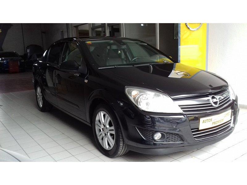 Opel Astra 1.7 CDTi ecoE Edition
