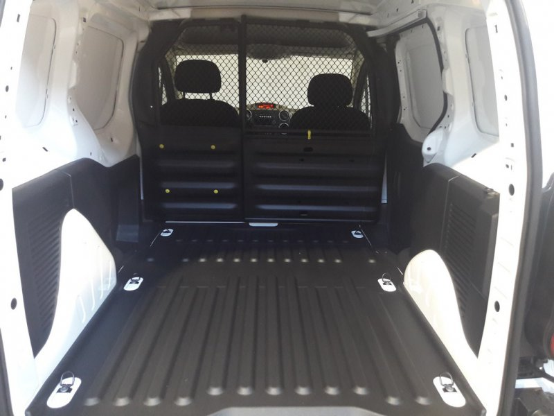 Citroen Berlingo BlueHDi 74KW (100CV) Club