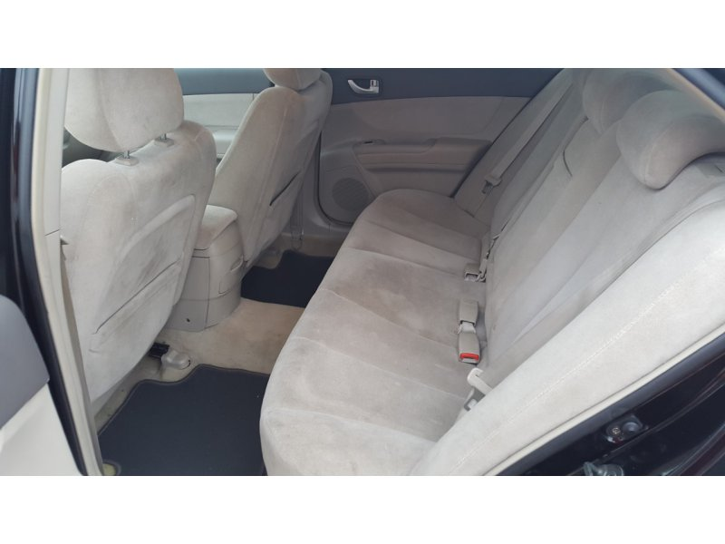 Hyundai Sonata Comfort 2.0 CRDi VGT