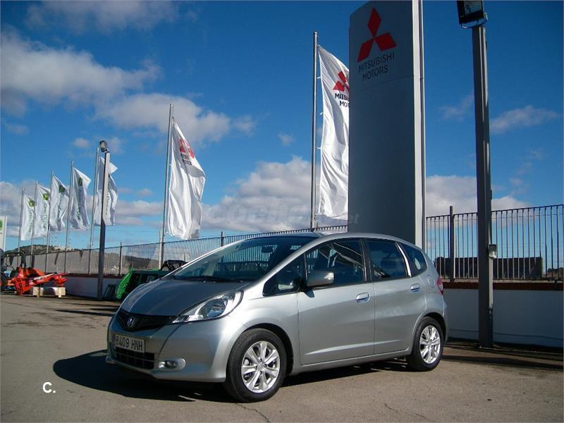 Honda Jazz 1.4 i-VTEC ELEGANCE