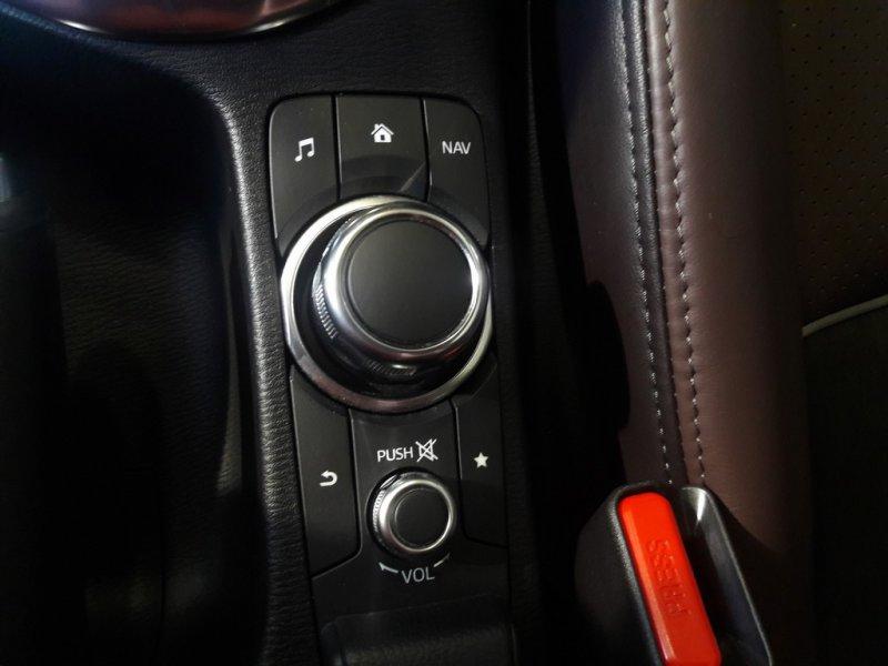 Mazda CX-3 2.0 SKYACTIV GE 2WD Style Nav
