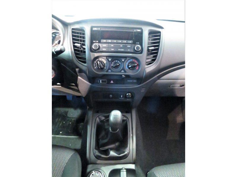 Fiat Fullback Doble Cabina 2.4 Désel 113kW 4x4 EU6 SX