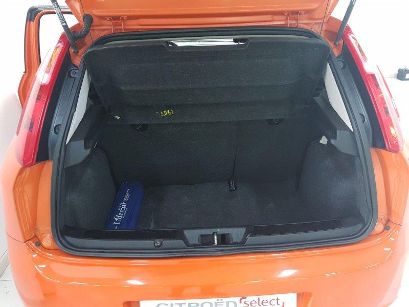 Fiat Punto 1.3 Multijet 16V Classic