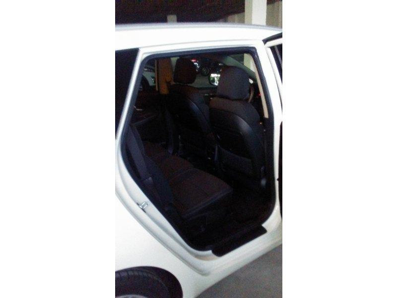 Kia Carens 1.7 CRDi VGT 141CV Eco-Dynamic 7pl Drive