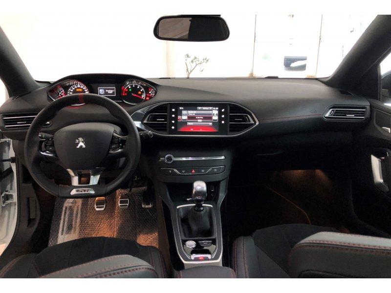 Peugeot 308 200KW (270CV) GTi