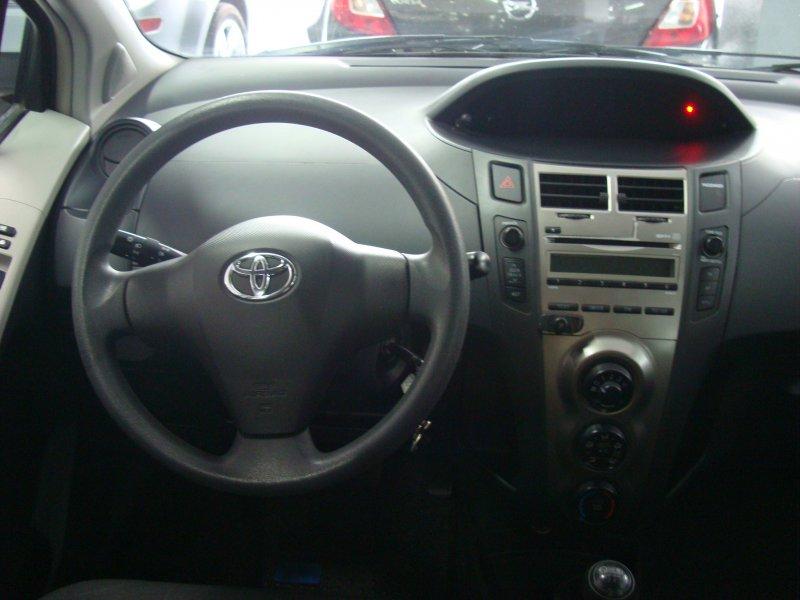 Toyota Yaris 1.4 D4-D 90cv Active