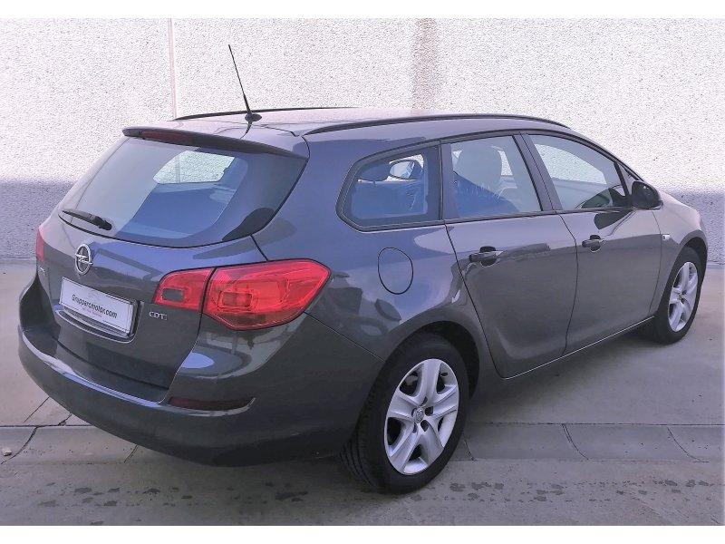 Opel Astra 1.7 CDTi 110 CV ST Enjoy