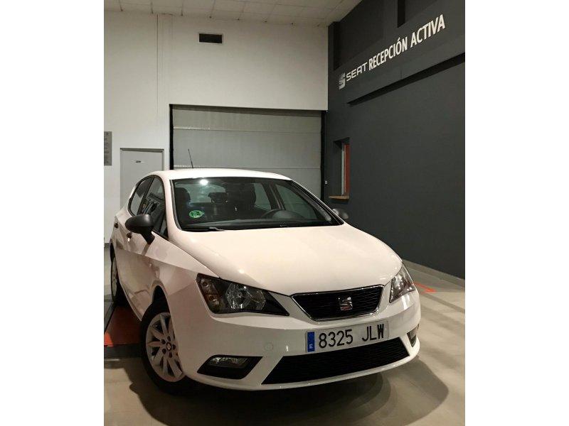 SEAT Ibiza 1.0 75cv Reference Plus