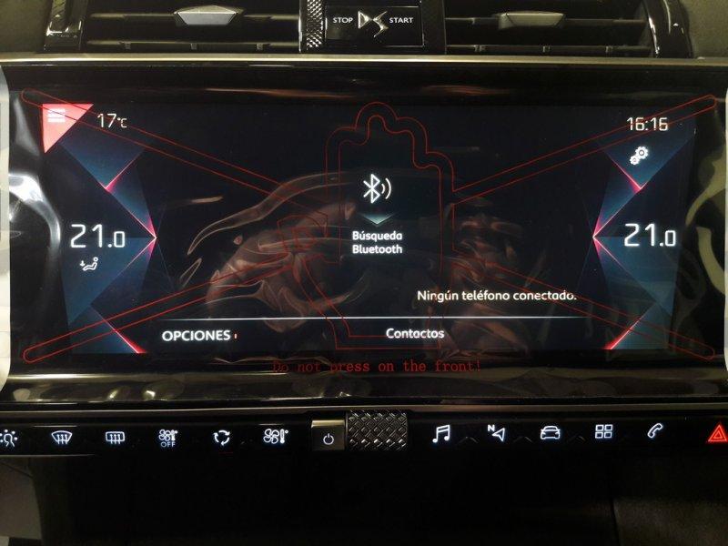 DS DS 7 Crossback BlueHDi DE 96kW (130CV) PERFORMANCE LINE Performance Line