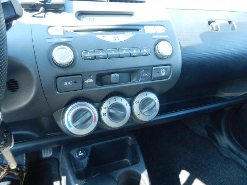 Honda Jazz 1.2 I DSI Drive
