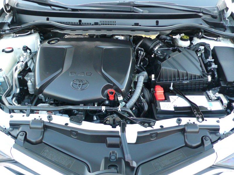Toyota Auris 1.6 115D Touring Sports Active