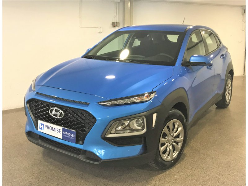 Hyundai Kona 1.0 TGDi 4x2 Essence