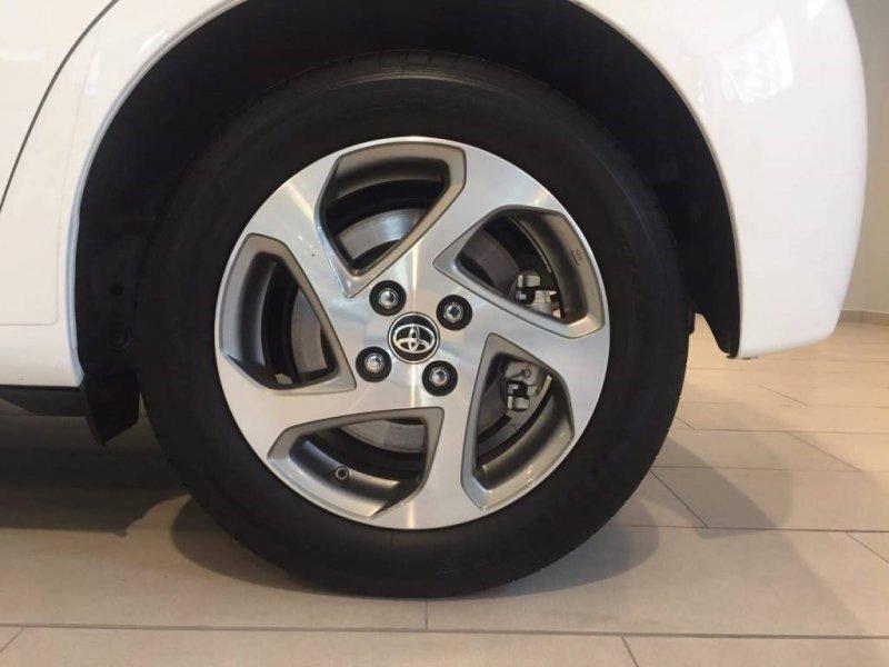 Toyota Yaris 1.5 Hybrid Active Active