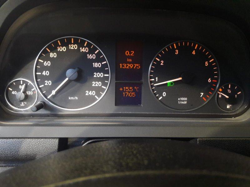 Mercedes-Benz Clase A A 150 Classic