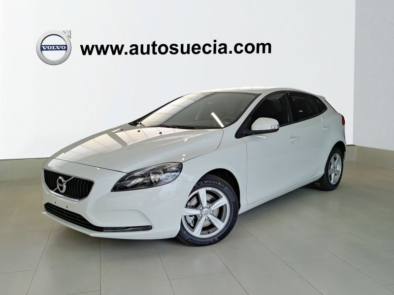 Volvo V40 2.0 T2 Kinetic manual Kinetic