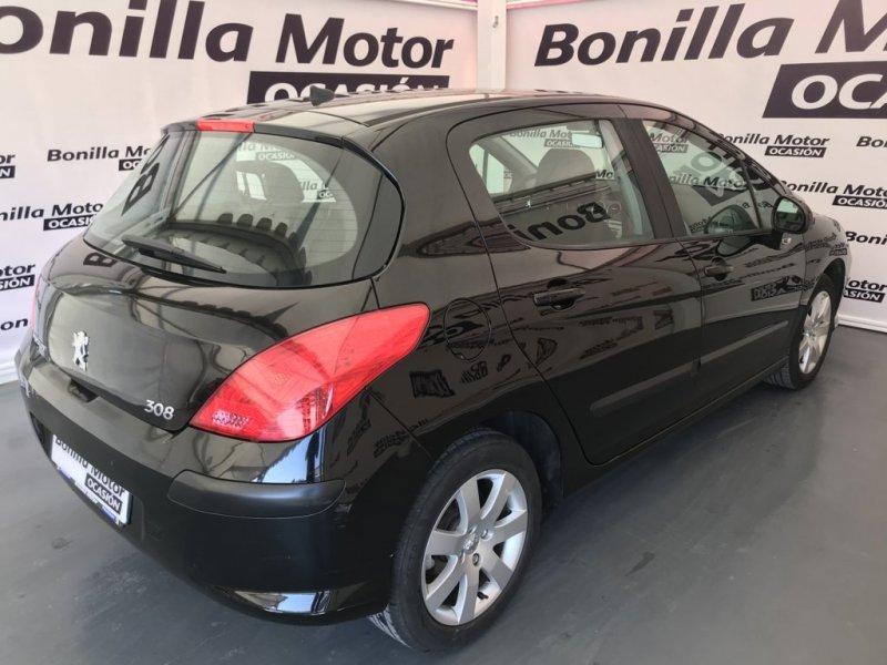 Peugeot 308 1.6 VTi 120 Sport