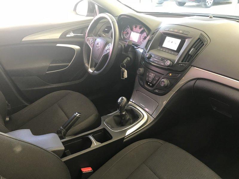 Opel Insignia 2.0 CDTI ecoFLEX Start&Stop 120 Business