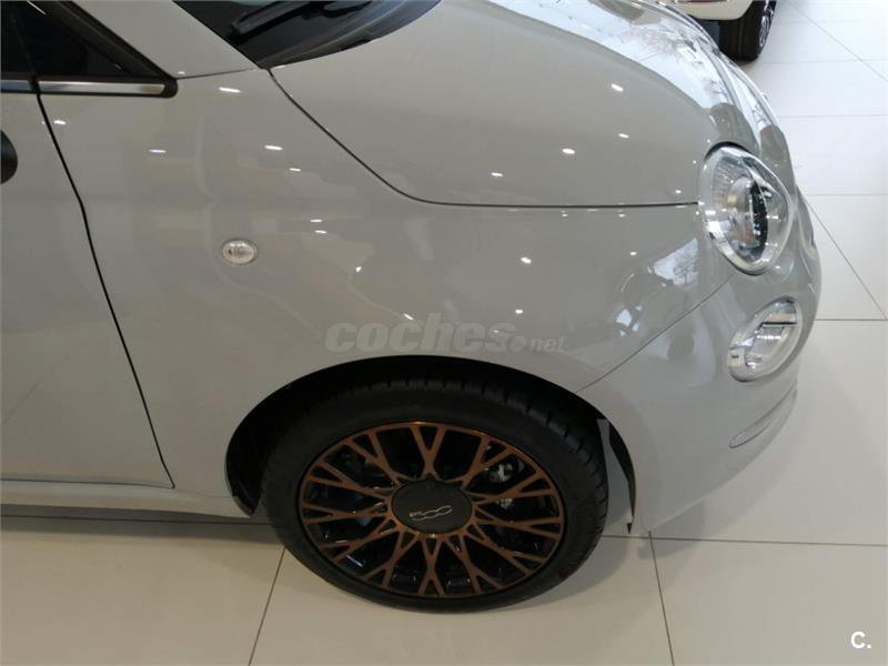 Fiat 500 120th Aniv. 1.2 8v 51KW (69 CV) GLP 120th Aniversario