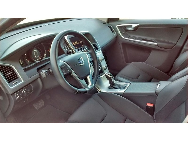 Volvo XC60 2.0 D4 Momentum Auto Momentum