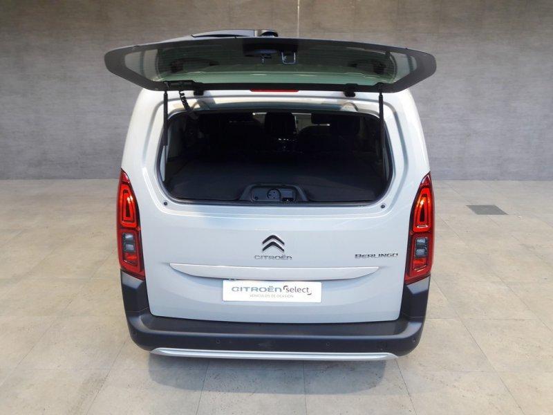 Citroen Berlingo Talla XL BlueHDi 100 FEEL 5 plazas Feel