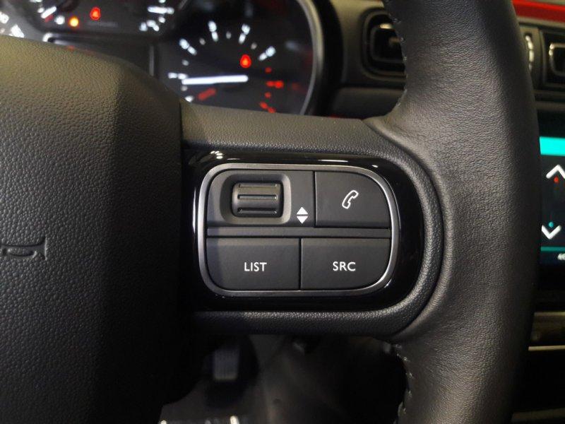 Citroen C3 PureTech 60KW (83CV) FEEL Feel