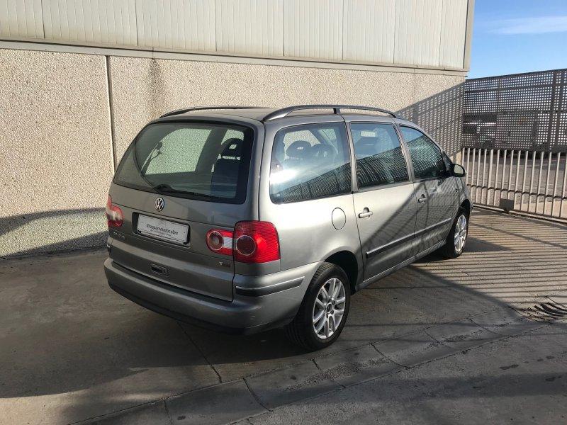 Volkswagen Sharan 1.9TDi 130CV Comfortline