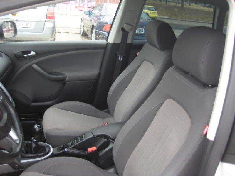 SEAT Altea 1.6 TDI 105cv E-Ecomotive Style