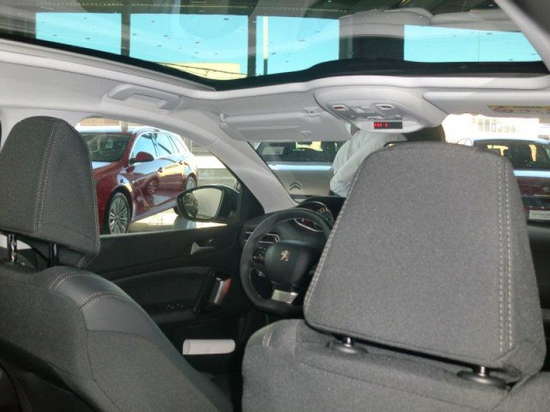 Peugeot 308 SW 2.0 BlueHDi 150 Allure