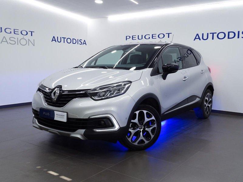 Renault Captur Energy dCi 66kW (90CV) eco2 Xmod