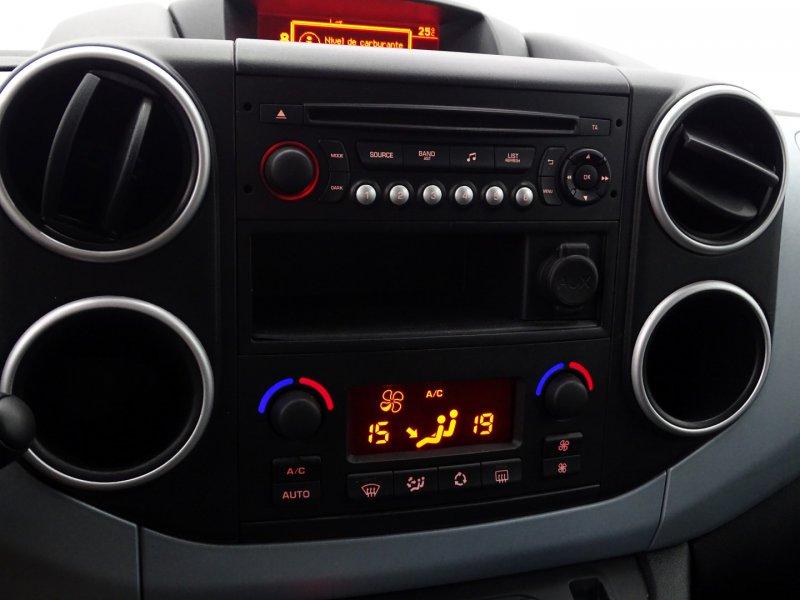 Citroen Berlingo 1.6 HDi 115 Seduction
