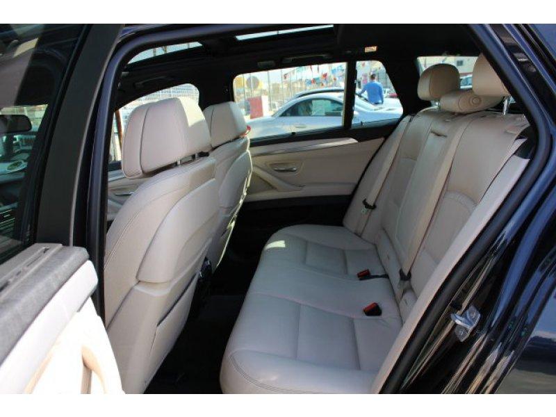 BMW Serie 5 Touring M550d xDrive