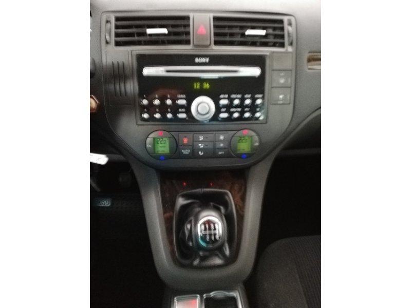 Ford Focus C-Max 2.0 TDCi 136 Ambiente