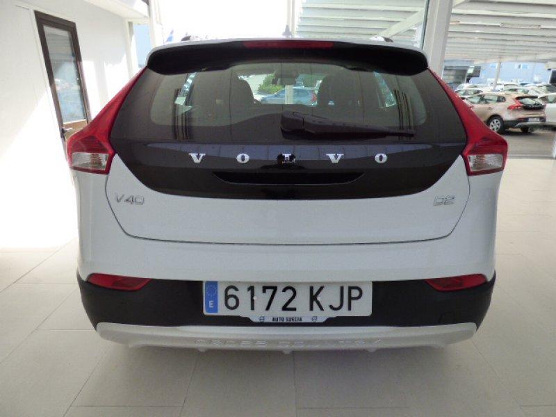 Volvo V40 Cross Country 2.0 D2 Cross Country