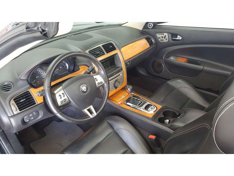 Jaguar Serie XK XKR 4.2 Convertible -