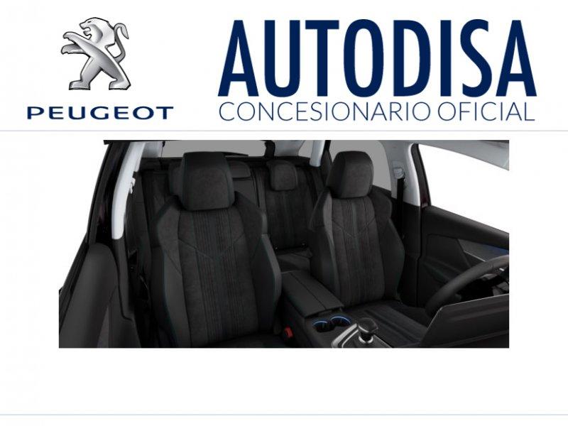 Peugeot 3008 1.5L BlueHDi 96kW (130CV) S&S Crossway