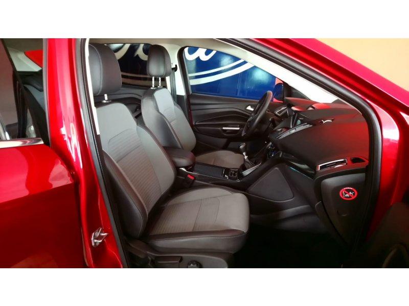 Ford Kuga 1.5 TDCi 120 4x2 A-S-S Titanium