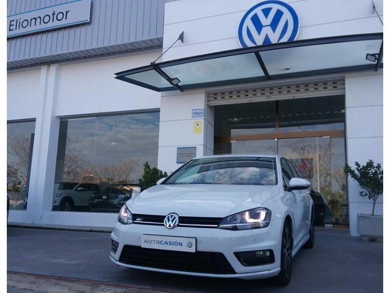 Volkswagen Golf 1.6 TDI 105cv BMT DSG Sport