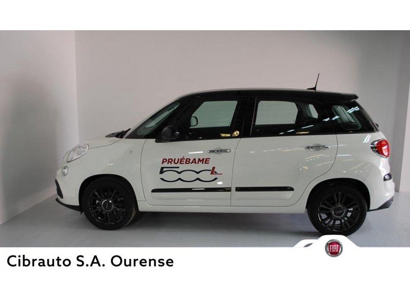 Fiat 500L 1.4 16v 70kW (95CV) 120th Aniversario Lounge