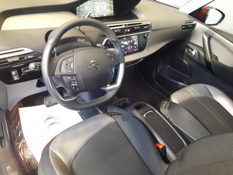 Citroen Grand C4 Picasso BlueHDi 120KW (160CV) S&S EAT8 AUTOMATICO Shine