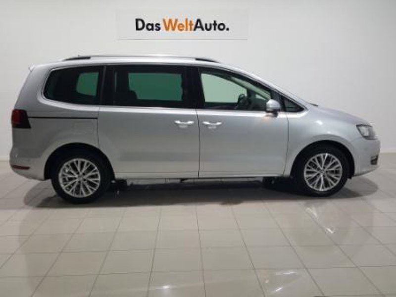 Volkswagen Sharan 2.0 TDI 110kW (150CV) Advance