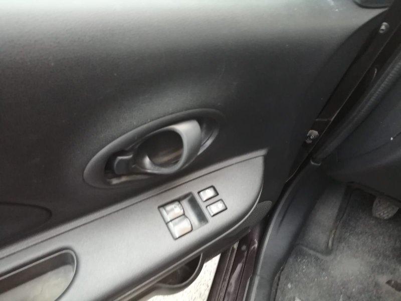 Nissan Micra 5p 1.2G (80CV) VISIA