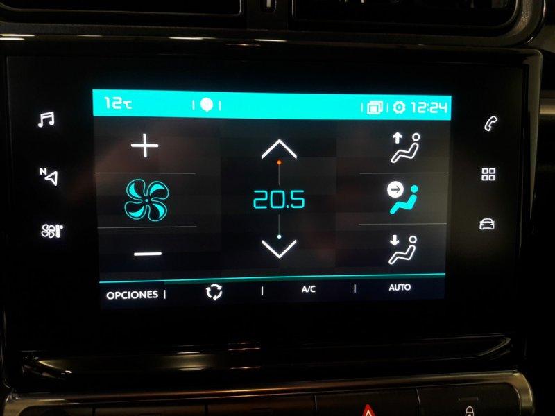 Citroen C3 PureTech 60KW (82CV) FEEL Feel