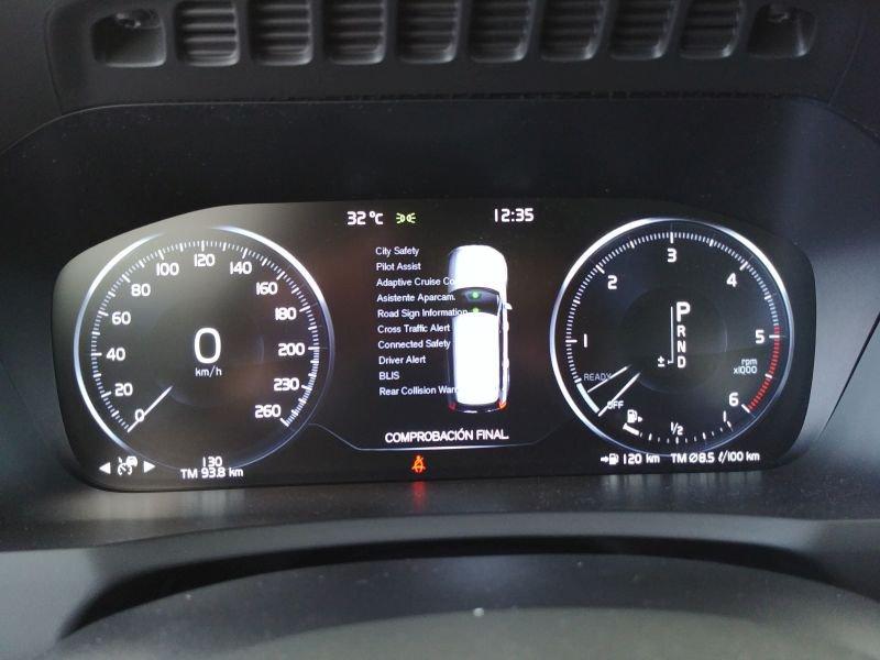 Volvo XC90 2.0 D5 AWD Auto Momentum Momentum