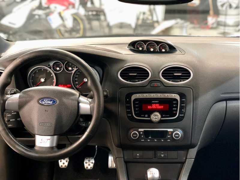 Ford Focus 2.0 Sport