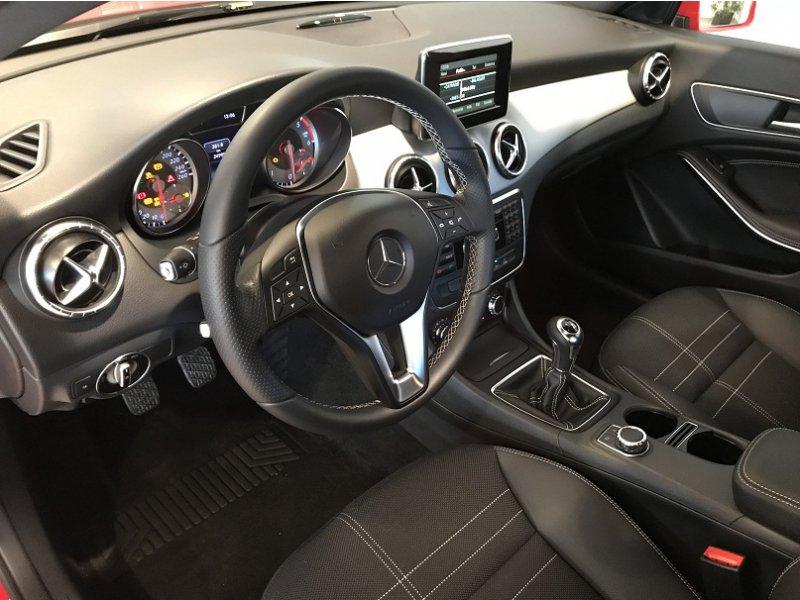 Mercedes-Benz Clase CLA CLA 200 CDI 136 CV Urban