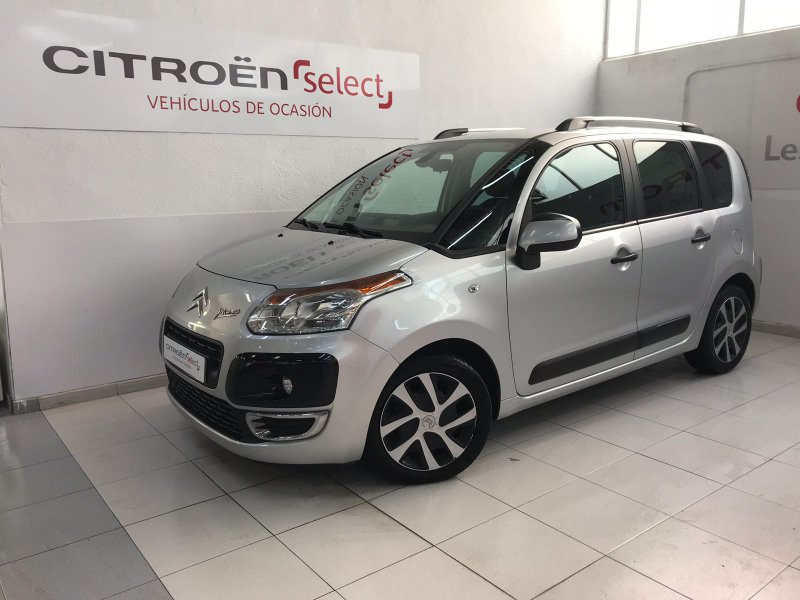 Citroen C3 Picasso E-HDI 90cv Seduction