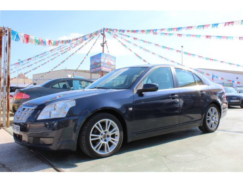 Cadillac BLS 1.9D Auto Sport Luxury