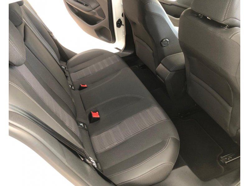 Peugeot 308 5p 1.2 PureTech 81KW (110CV) Allure