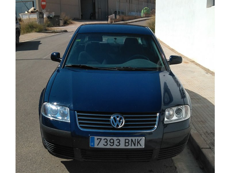 Volkswagen Passat 1.9 TDi 130CV Comfortline COMFORTLINE